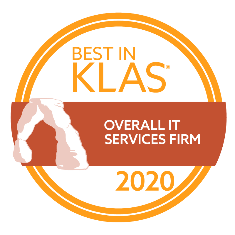 PIvot Point Consulting wins 2020 Best in KLAS: Overall IT Services Firm